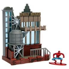 Mini, ic3kztk01, Spiderman, nanoscene
