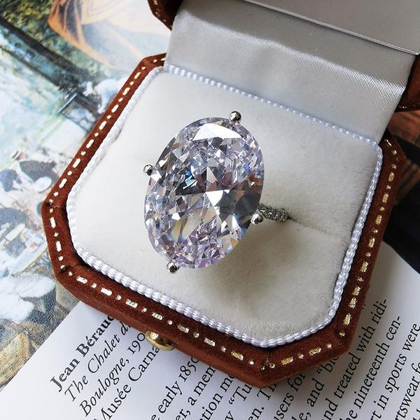 DIAMOND, Jewelry, gold, 18 k