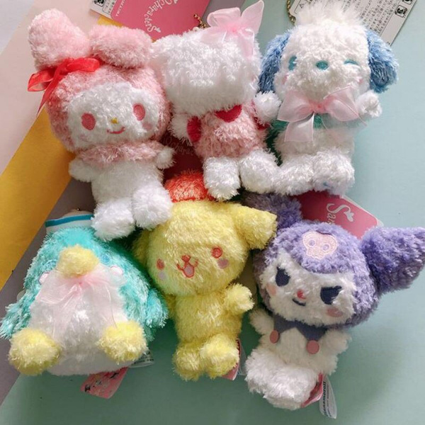 Plush Toys, cute, Toy, Jewelry
