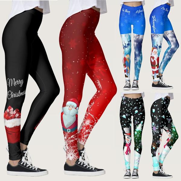 Leggings, Fashion, Yoga, skinny pants