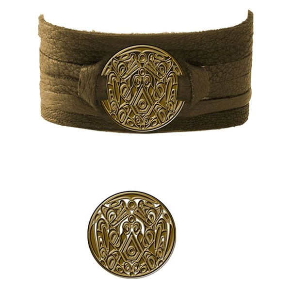 tribe, Jewelry, Jewellery, leather