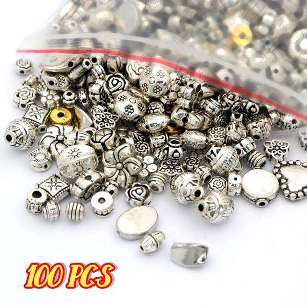 alloybead, Flowers, Jewelry, Jewelry Making