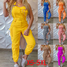bodycon jumpsuits, Women Rompers, macacãofeminino, Women's Fashion