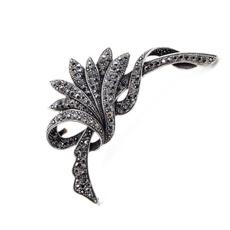 Vintage, fashionbrooch, Flowers, Pins
