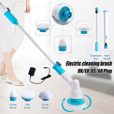 cleaningbrushset, Bathroom, electriccleaner, Cleaning Supplies