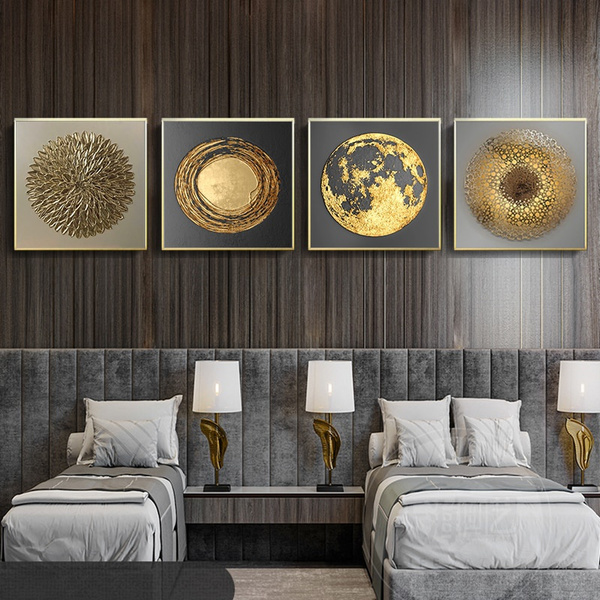 canvasoilpainting, Fashion, Wall Art, Home Decor