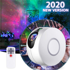 starprojector, starryskyprojectionlamp, projector, Home & Living