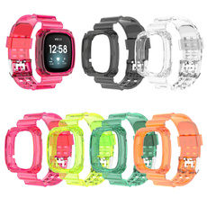 Sport, Jewelry, Colorful, Silicone