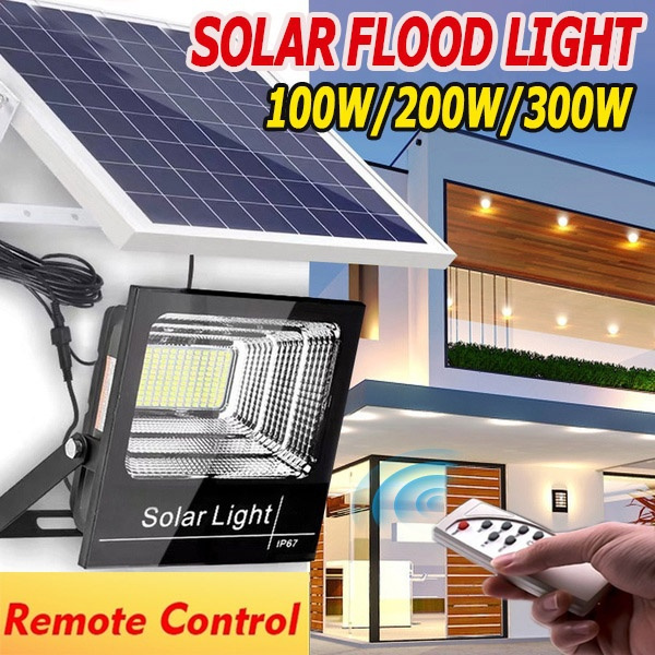 solarpoweredgadget, waterprooflight, outdoorfloodlight, Waterproof