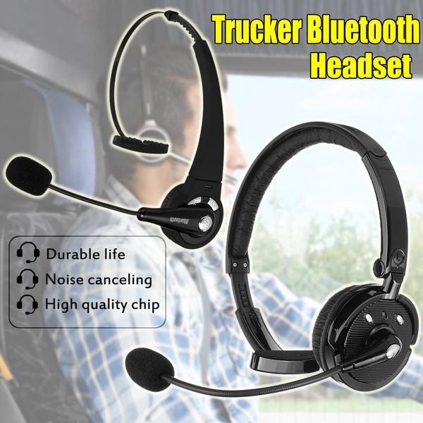 truckdriver, Headset, Head, truckdriverbluetoothheadset