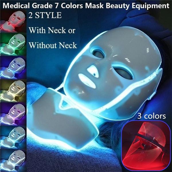 Beauty tools, rejuvenationcare, Led Lighting, therapymassager