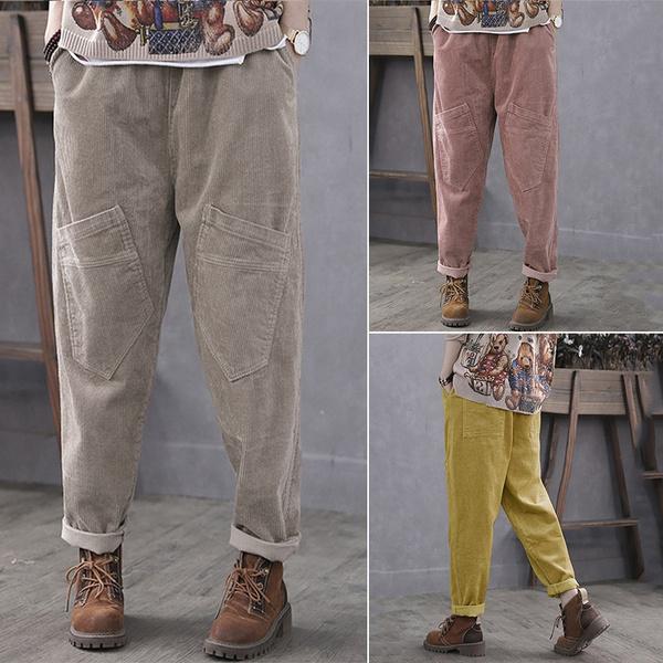 elasticwaistpant, baggypant, harem, trousers
