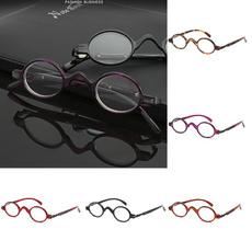 progressiveglasse, roundframereadingglasse, rimles, presbyopicglasse