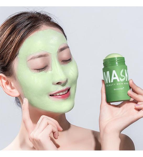 Green Stick Mask Yorumları bu sayfada bulunuyor mu?