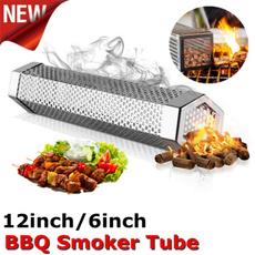 Steel, smokefilter, bbqsmoker, outdoorcooking