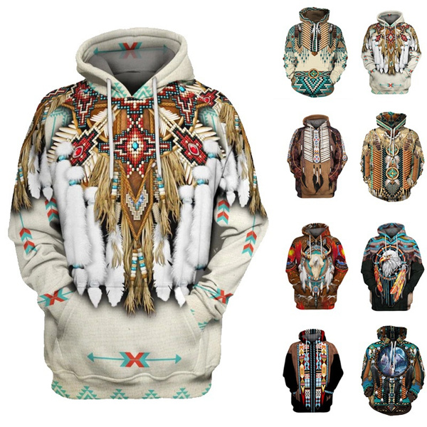 3D hoodies, hooded, coolhoodie, werewolf