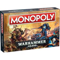 Edition, warhammer, monopoly, ic4hffr01