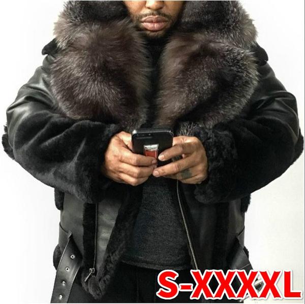 Fashion, fur, Winter, PU