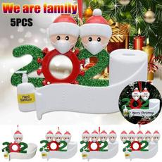 treependant, Christmas, Ornament, hangerornament