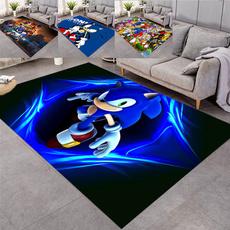 kidsrug, sonic, Home Decor, Carpet