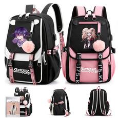 travel backpack, School, casualbackpack, Cosplay