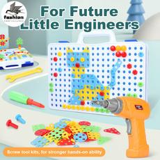 intellectualdevelopment, Toy, Puzzle, Jigsaw