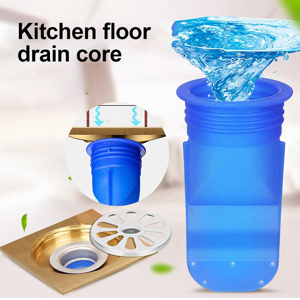toiletsewer, Bathroom, siliconefloordrain, floordraincore