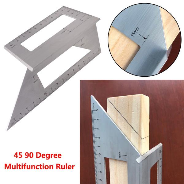 4590degree, woodenruler, contourruler, drawingline