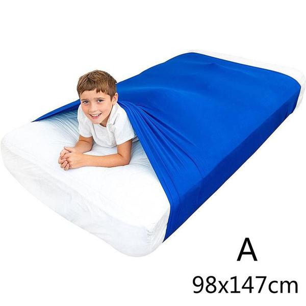 Sheets, sensoryblanket, Throw Blanket, Bedding