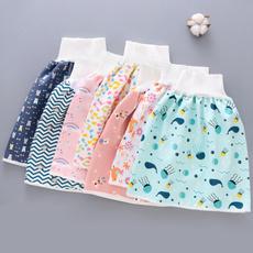 Underwear, nappie, Waterproof, Skirts