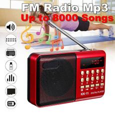miniradiospeaker, tfcardspeaker, Cargador, usb