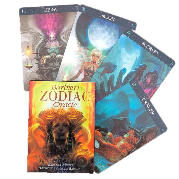 oraclecard, Zodiac, tarotdeck, Board Game