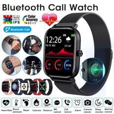 metalstrapwatch, Touch Screen, Smartphones, Heart