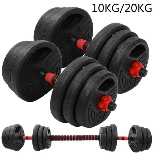 strengthtraining, Adjustable, Weight, dumbbellset
