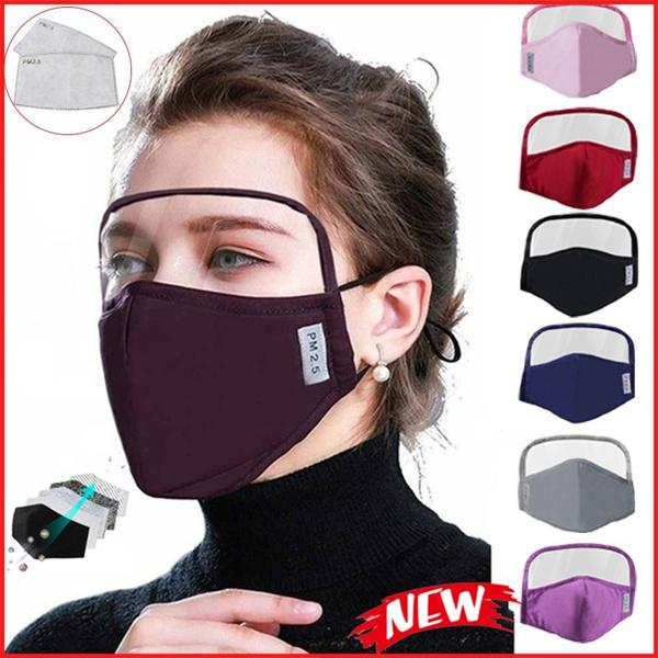 Cotton, cottonmouthcover, mouthmask, shield