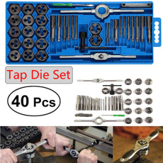 metalwrenchset, Box, tapdieset, Screwdriver Sets