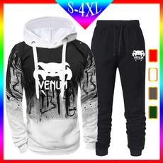 Fashion, pullover hoodie, autmn, pants