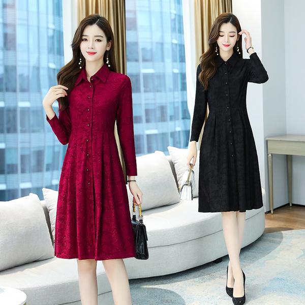 Waist, highendwomenswear, long dress, Spring