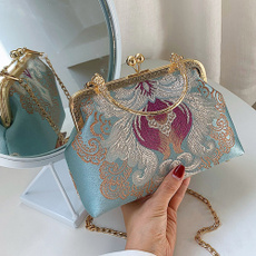 women bags, Shoulder Bags, Satchel bag, Chinese