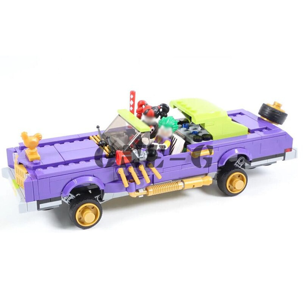 building, lowrider, Toy, figure