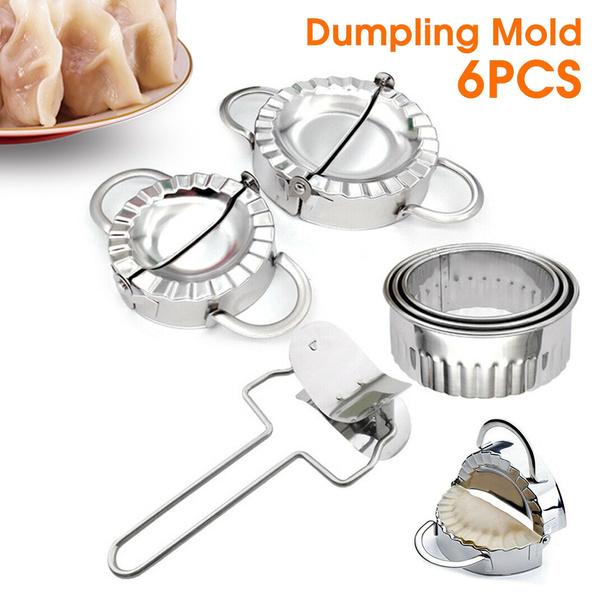 dumplingclip, breadcutter, Kitchen & Dining, wrapper
