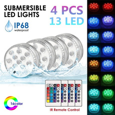 Remote Controls, poollighting, submersiblelight, Led Lighting