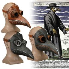 mouthmask, partymask, plaguemask, Steampunk