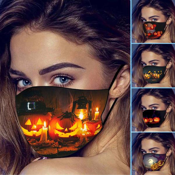 Halloween, pm25mask, filtermask, Face Mask