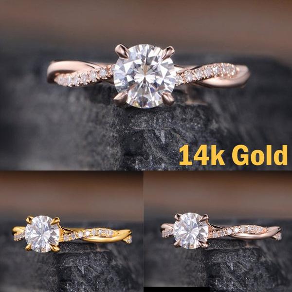 diamondringforwomen, DIAMOND, Jewelry, gold