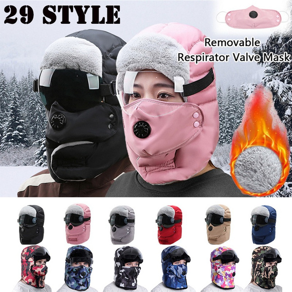 maskhat, Warm Hat, Beanie, Winter Hat