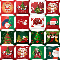 Home Decor, Tree, Pillowcases, Pillow Covers