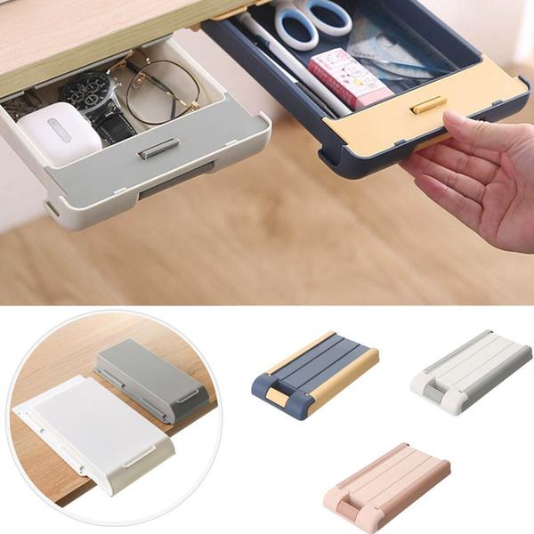 Box, Office, drawerstoragebox, hiddendrawer