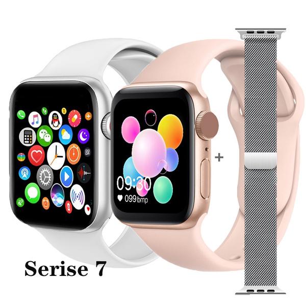 Heart, Touch Screen, applewatch, Waterproof