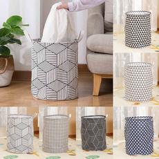 foldingbasket, laundrybasket, Toy, dirtyclothesbasket